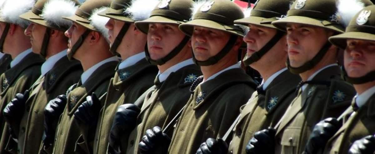 Ile zarabia się w wojsku