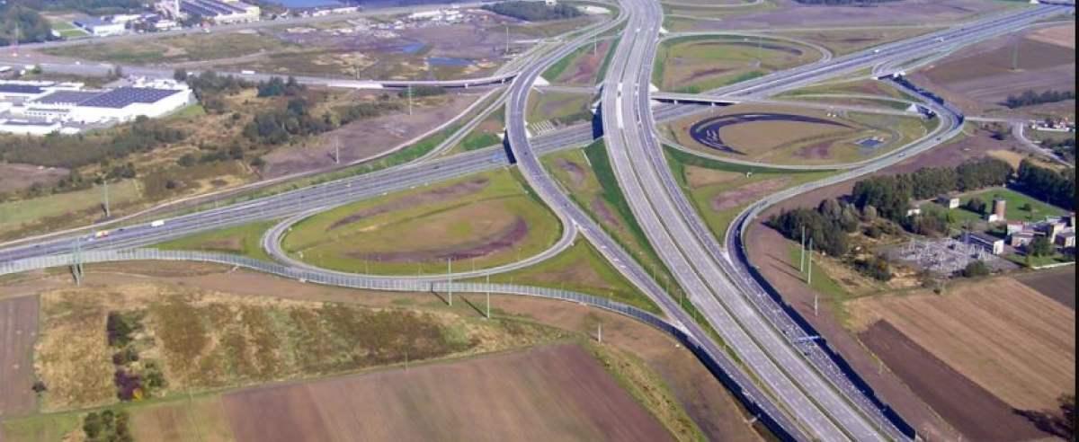Autostrada A2 otwarta