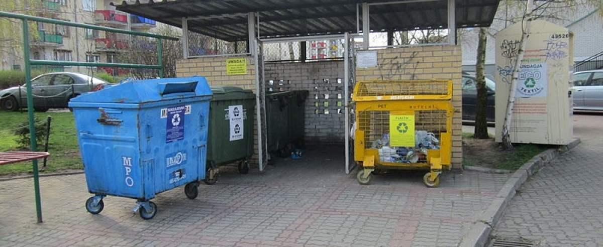Ustalą, że źle segregujesz śmieci?