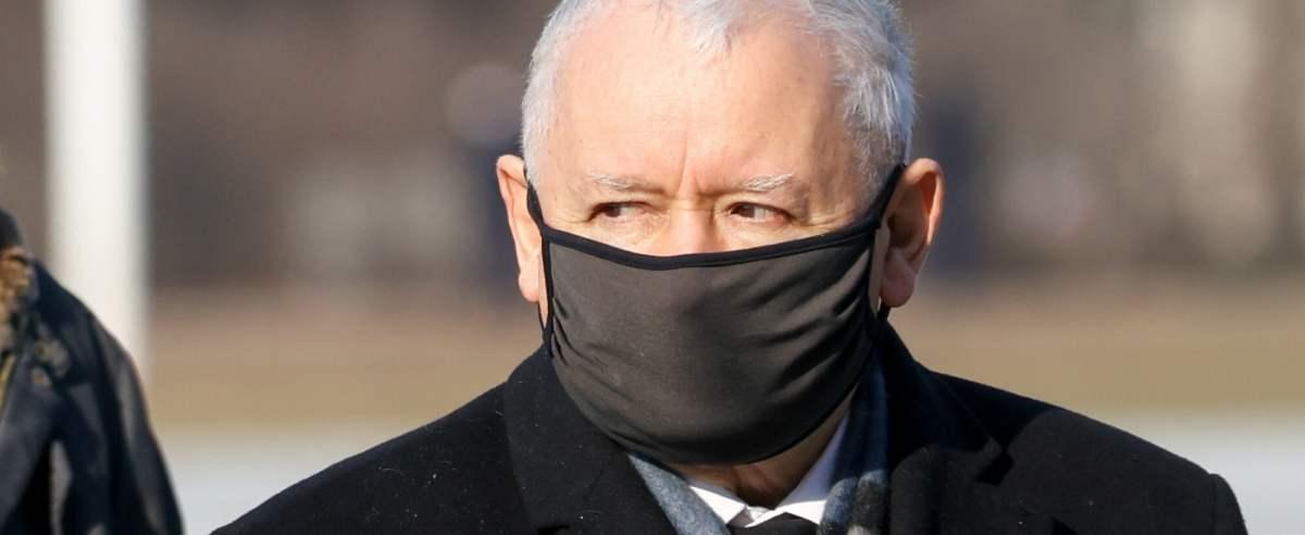 Kaczyński nie przeforsuje pomysłu?