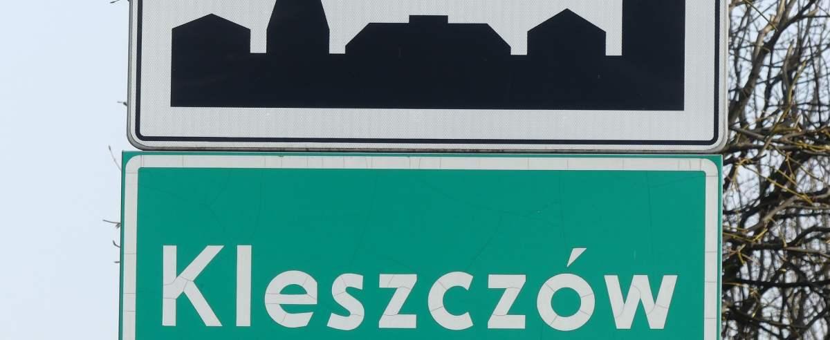 Gmina Kleszczów najbogatsza