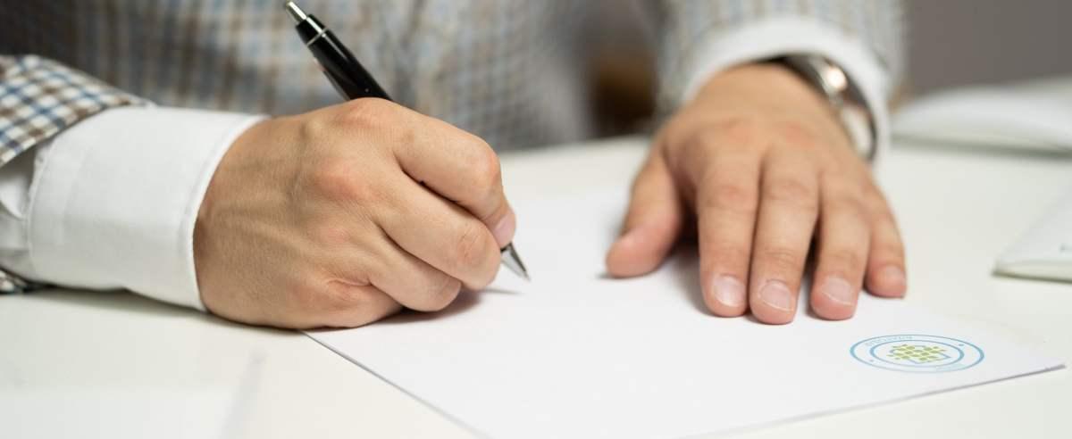 Wypowiedzenie umowy zlecenia – terminy, przepisy