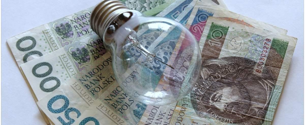 Ceny prądu w górę