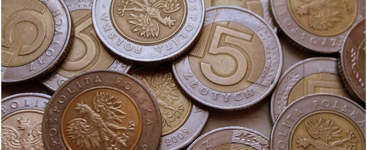 Inflacja w Polsce najwyższa w całej UE