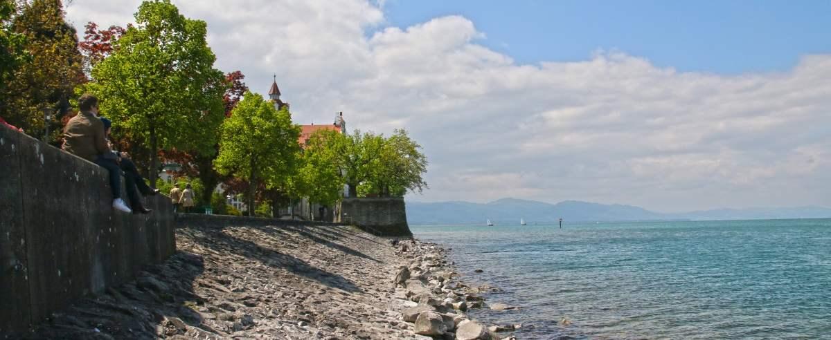 Wielkie odkrycie na Jeziorze Bodeńskim