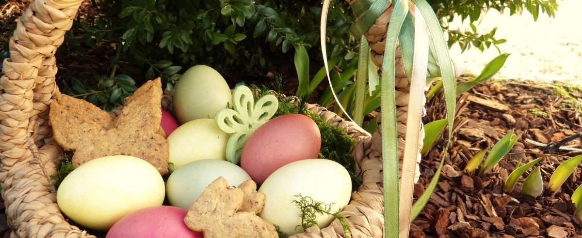 Wielkanoc w obostrzeniach
