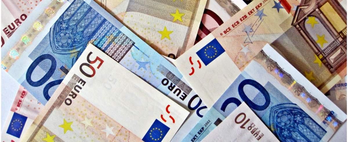 Najbogatsze kraje Europy 2020 r.