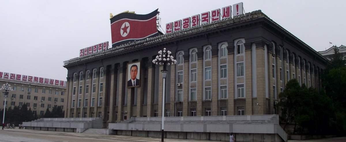 Korea Północna nowy sekretarz generalny