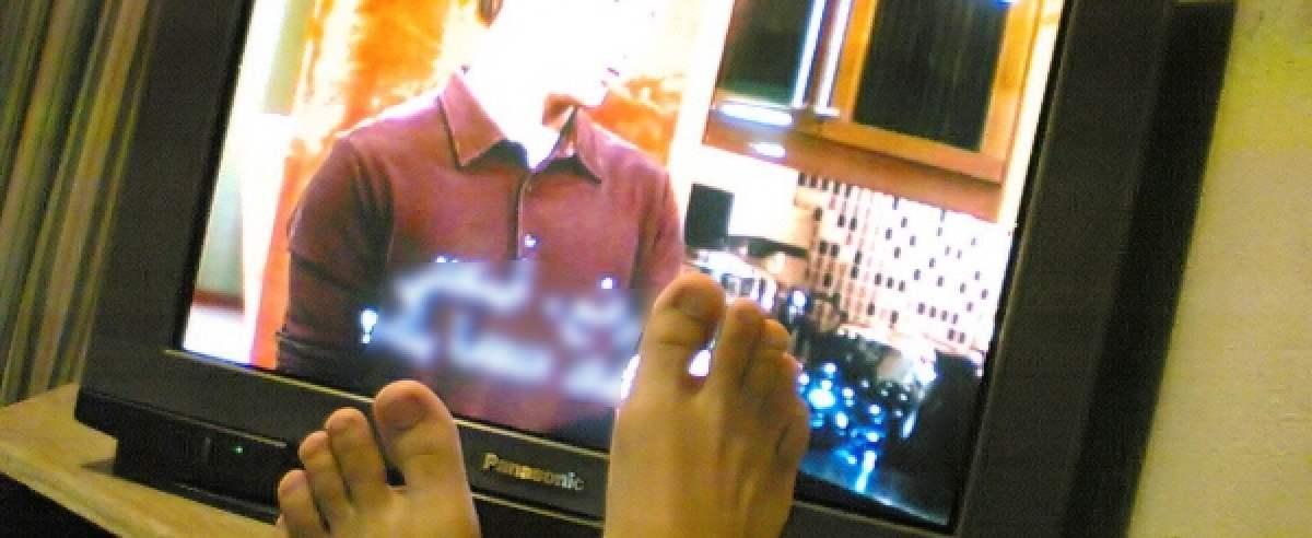 Telewizory LG OLED grożą pożarem