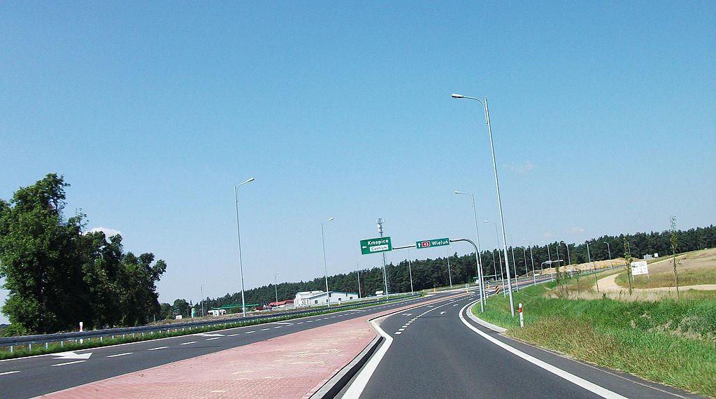 Nowe drogi już niedługo pojawią się w Polsce