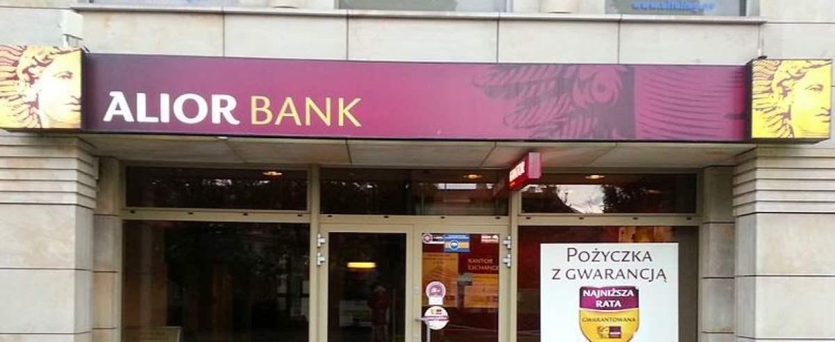 Alior Bank na sprzedaż?