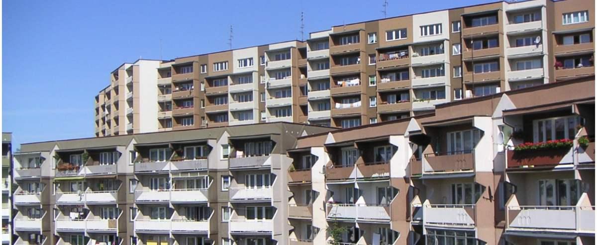 Najem mieszkań najtańszy od lat