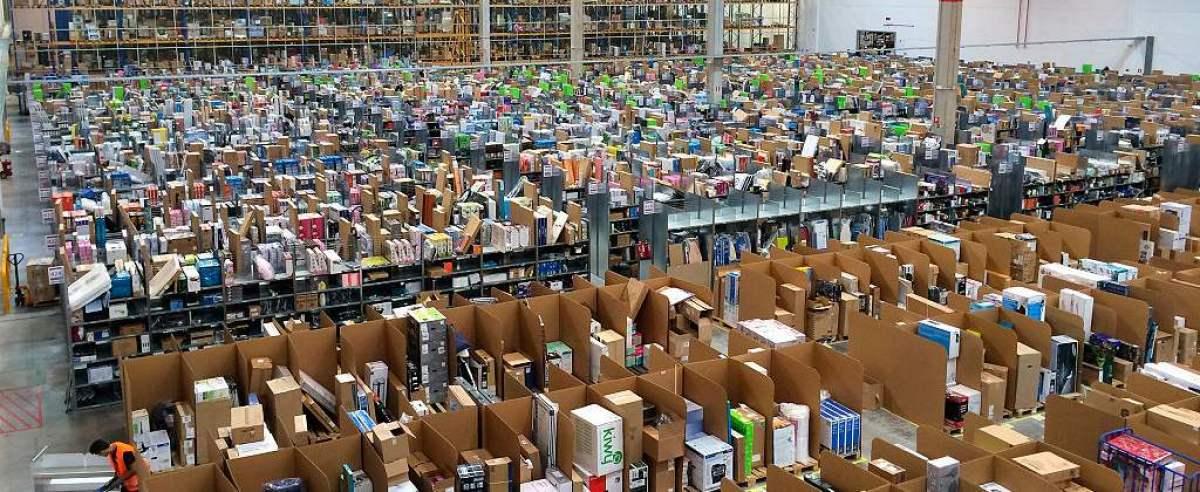 Jak zacząć karierę sprzedawcy w Amazonie?