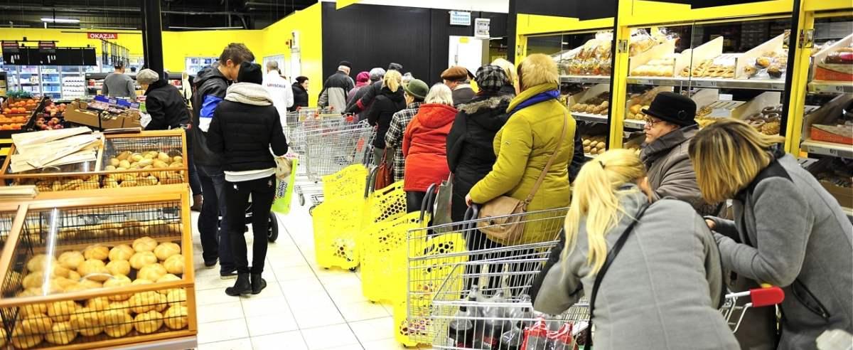 Supeco otworzyło 10. sklep w Polsce