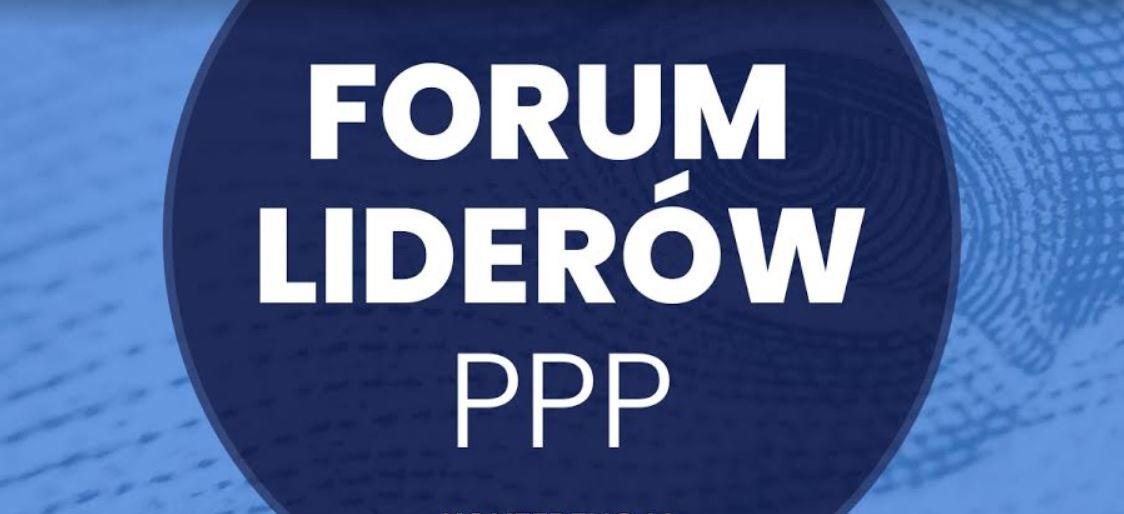 Forum Liderów PPP 17 czerwca 2021
