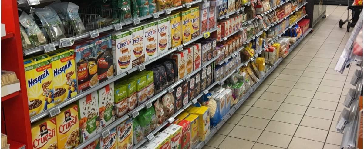 Kaufland obniża ceny produktów. Taniej nawet 3000 produktów.
