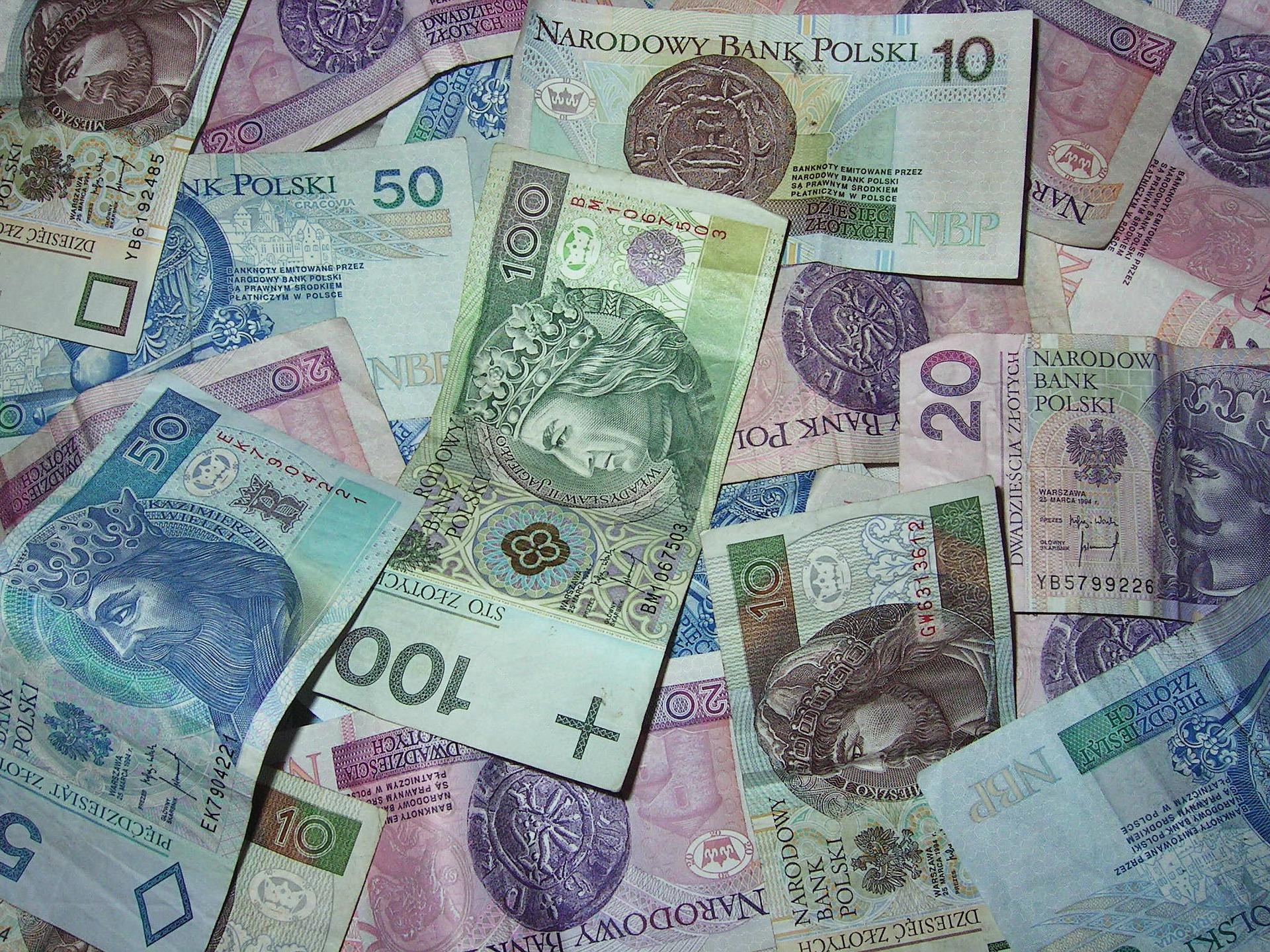 NBP wprowadza nowy banknot. Ma się na nim znaleźć kobieta.