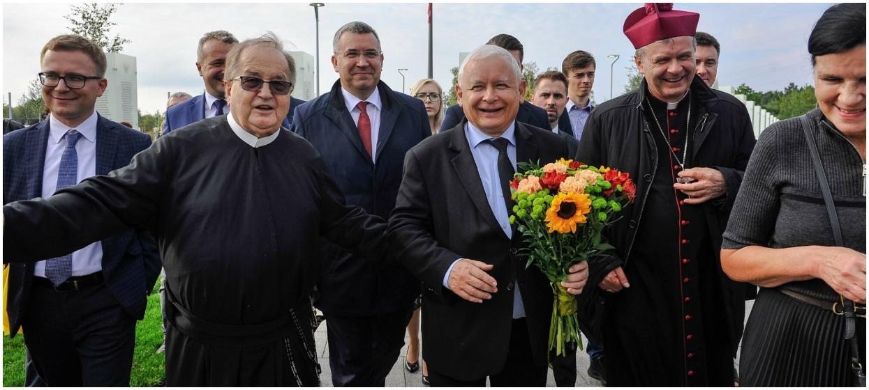 PIOTR LAMPKOWSKI/SE/EASTNEWS/AGENCJA SE/East News