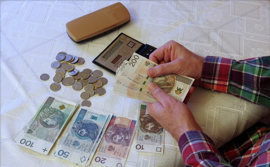 Komu emerytura może wzrosnąć o blisko 4 tys. zł?
