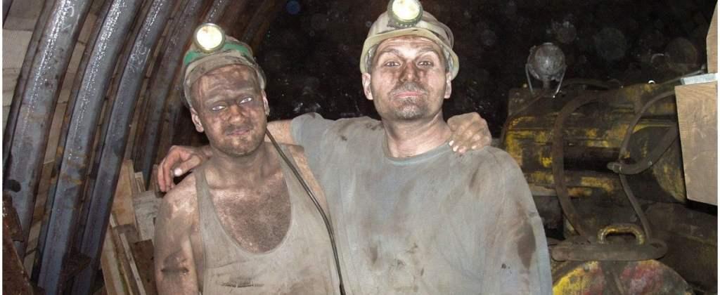 Gigantyczne odprawy dla górników