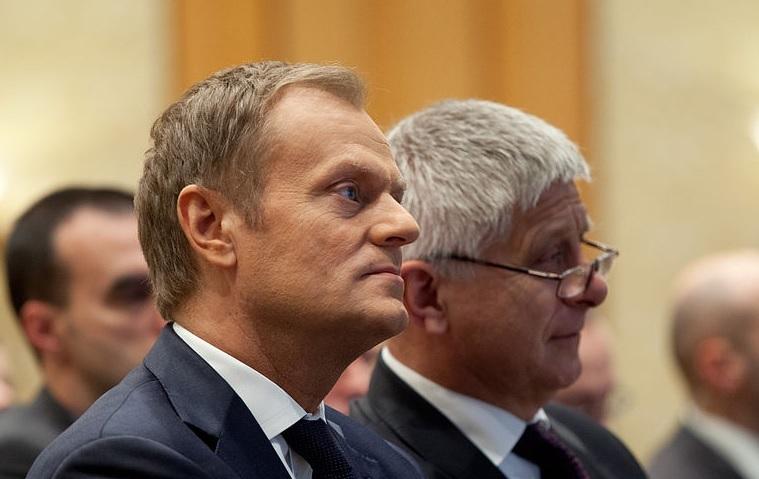 Spór w Sejmie o Nord Stream 2