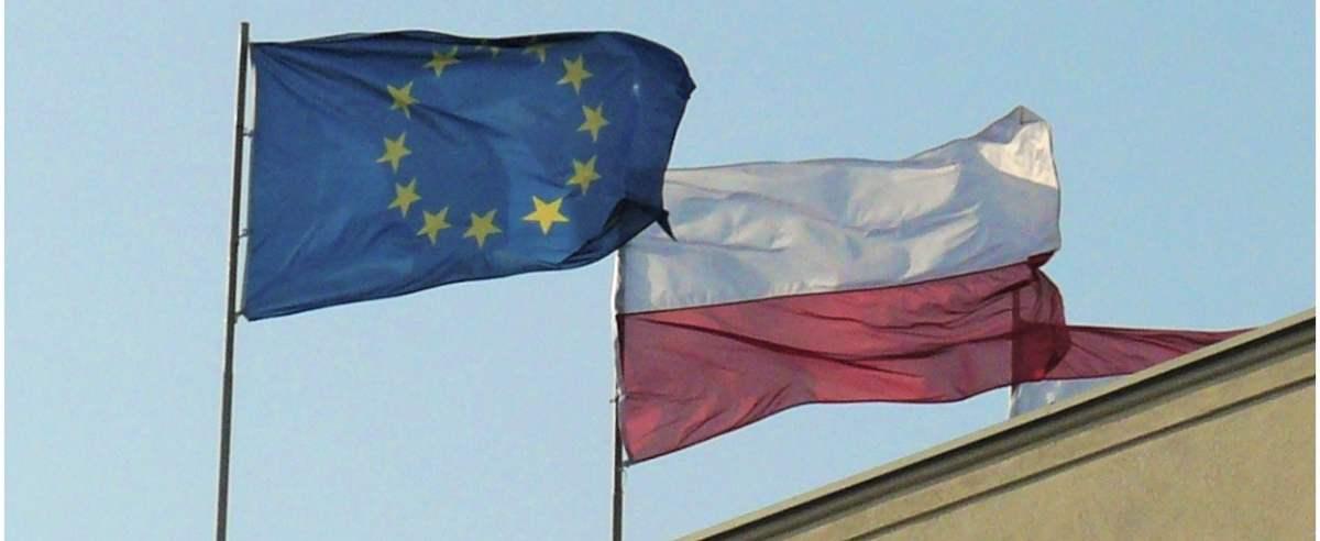 Bezrobocie w Polsce według danych Eurostatu