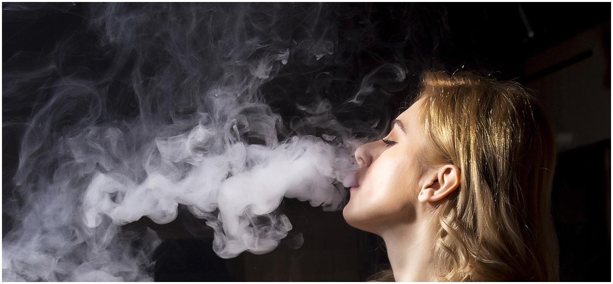 Ważne zmiany dla miłośników e-papierosów już obowiązują