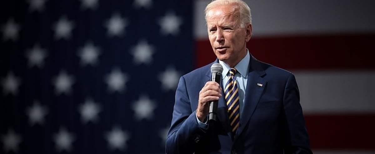 Niewiele brakowało a Joe Biden wycofałby się z polityki na samym początku kariery