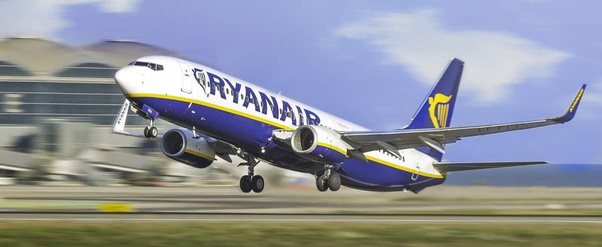 Ryanair nowa usługa