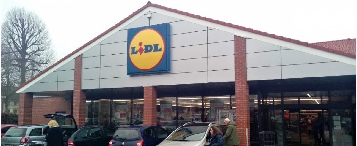 Lidlomix wraca na półki Lidla