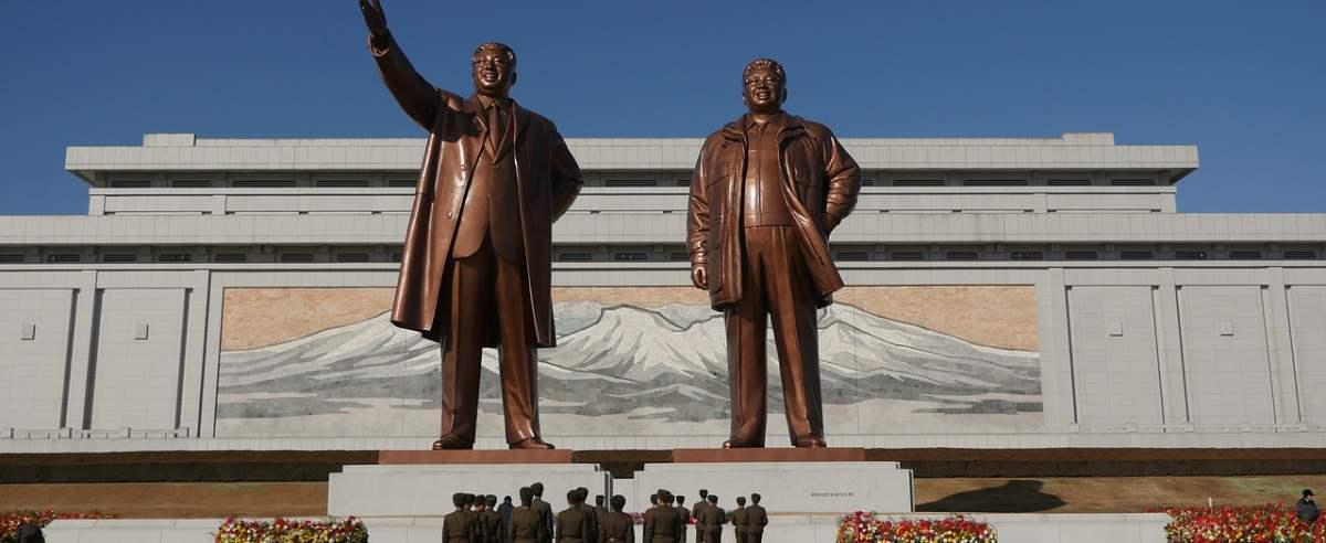 Korea Północna walczy z głodem. Szóstka żołnierzy uciekła z kraju