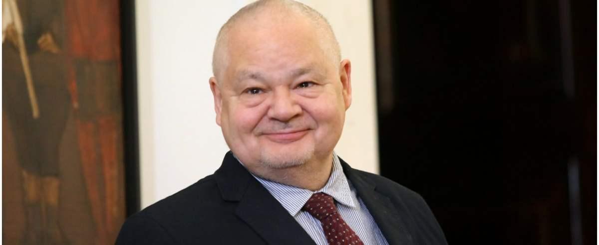 Adam Glapiński o polskiej gospodarce