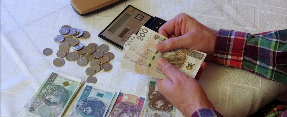 Od dziś ZUS wypłaca wyższe emerytury