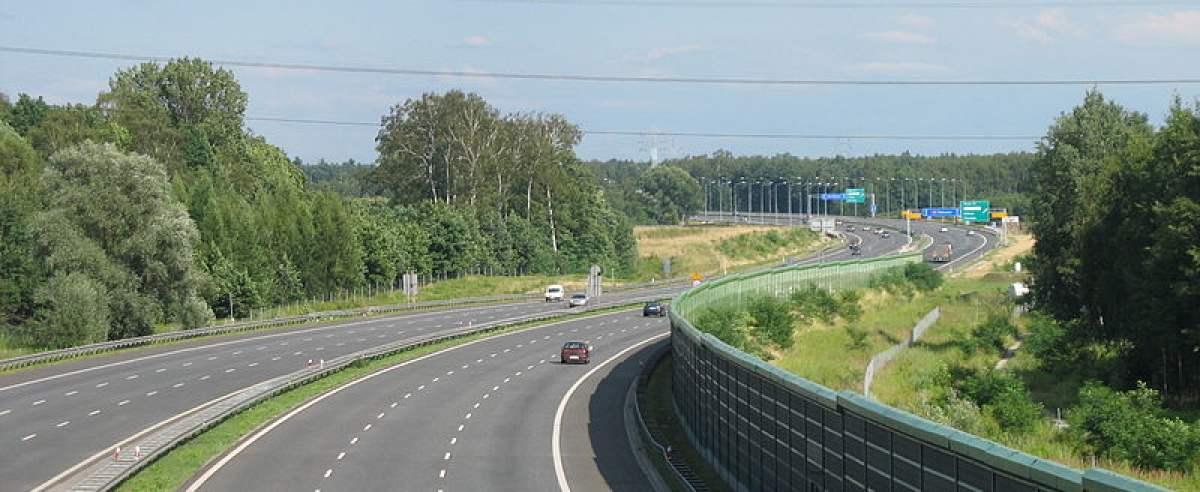 Autostrada A4, Zabrze-Makoszowy