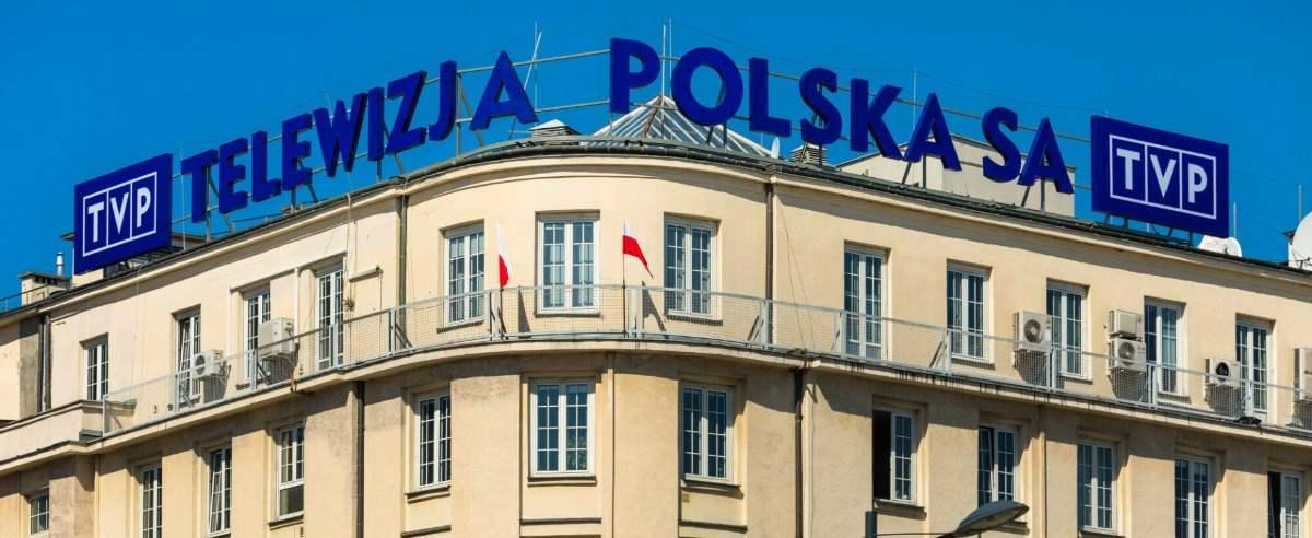 TVP Telewizja Polska Jacek Kurski