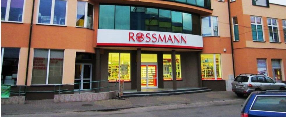 Dm-drogerie markt rzucają wyzwanie Rossmannowi