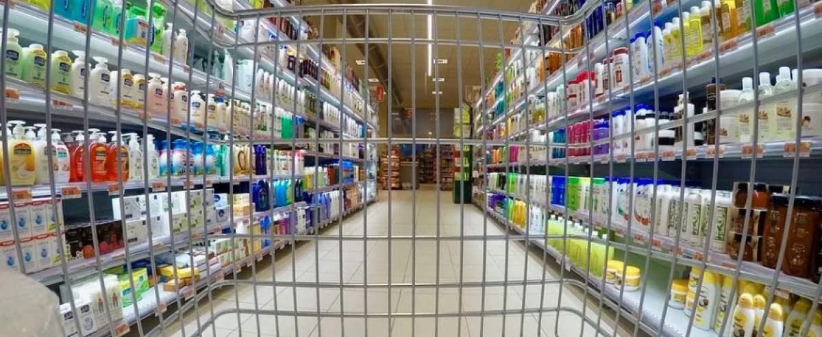 Obostrzenia w sklepach. Wszystko jest możliwe.