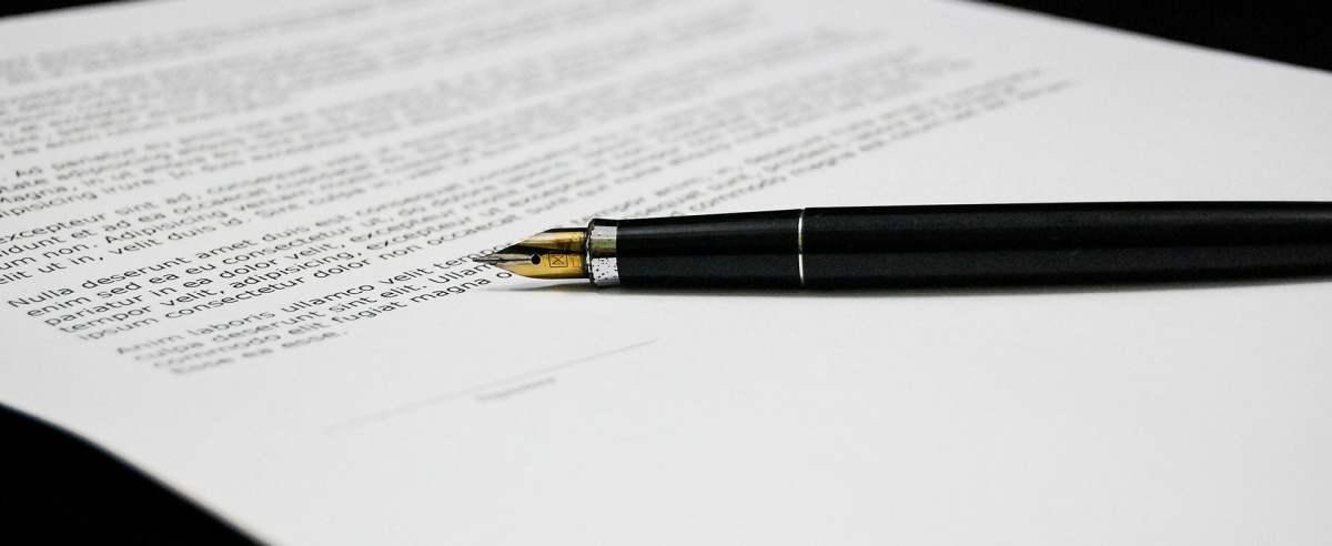 Czym jest umowa przedwstępna i na czym polega?