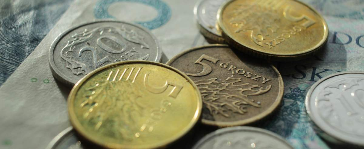 złotówka warta 600 zł