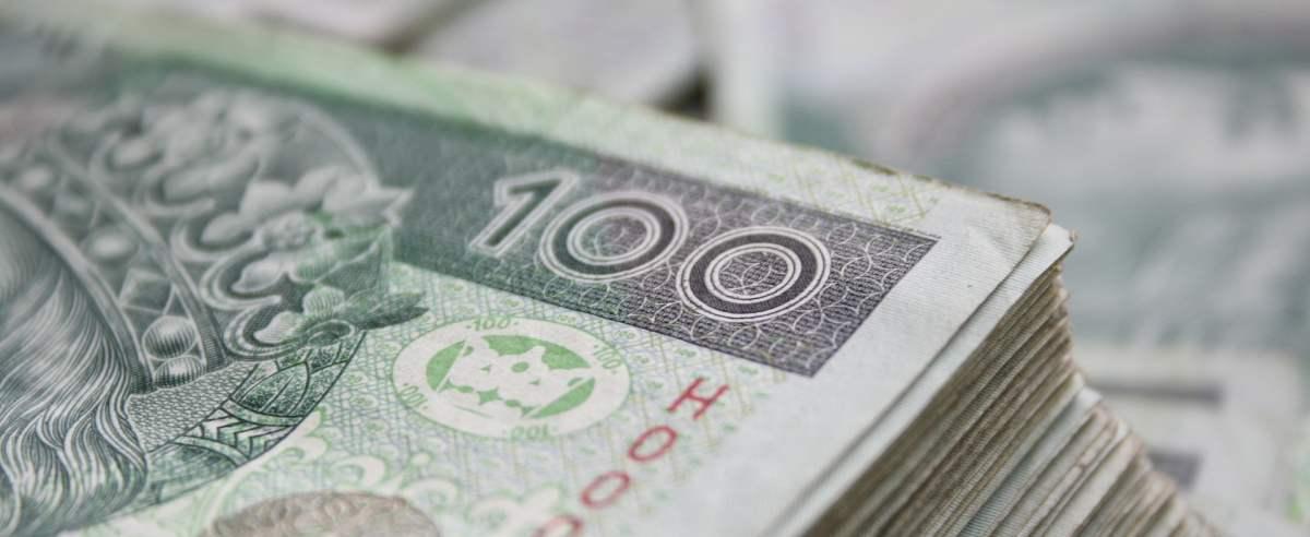 Dziura budżetowa zasypana pieniędzmi z NBP