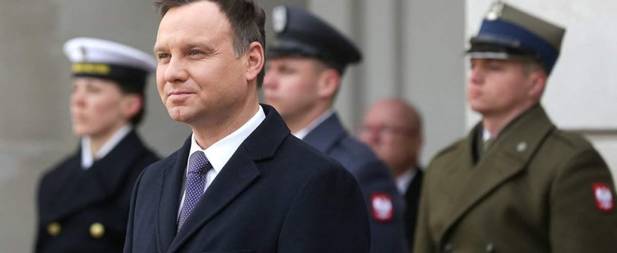Ile zarabia prezydent Polski w 2020 roku