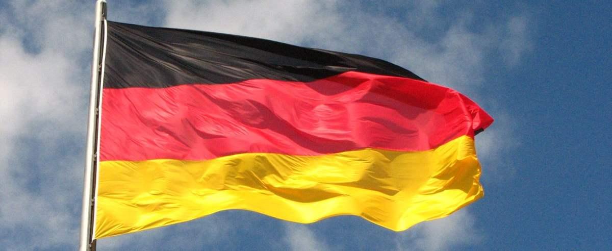 Niemcy wyjazdy z kraju