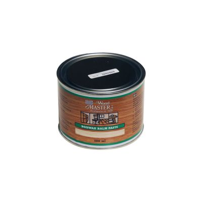 Wood Master Beeswax Balm Paste