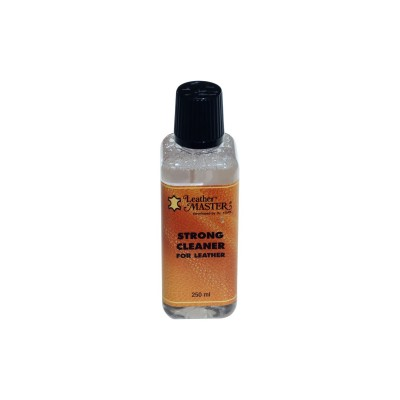 Leather Master Strong Cleaner