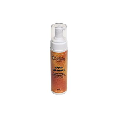 Leather Master Rapid Cleaner S