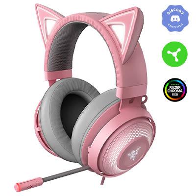 Pink Kraken Kitty Edition @ TK Computer Cambodia