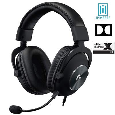 Black G Pro X Headphone @ TK Computer Cambodia