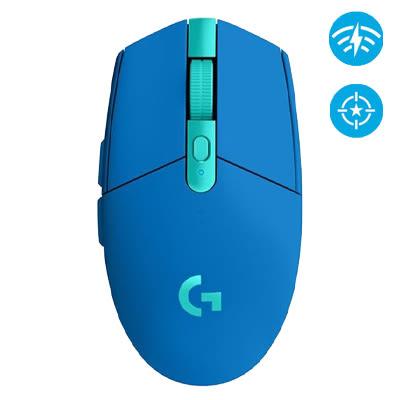 Blue G304 Lightspeed @ TK Computer Cambodia