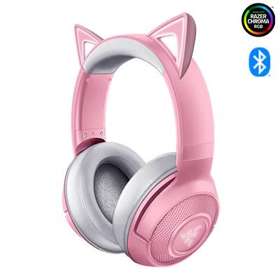 Pink Kraken BT Kitty Edition @ TK Computer Cambodia