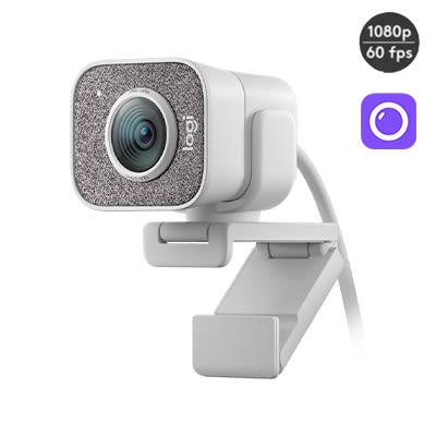 White Streamcam @ TK Computer Cambodia